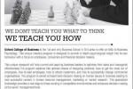 Master in Business Psychology – Heriot Watt University