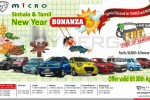 Micro Sinhala & Tamil New Year Bonanza Offer Valid till 30th Aril 2013