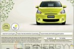 Mitsubishi Mirage for Rs. 3,515,000.00 upwards – April 2013