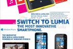 Nokia Lumia Prices in Sri Lanka – April 2013