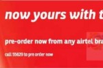 Pre Order your Samsung Galaxy SIV with Airtel Sri Lanka