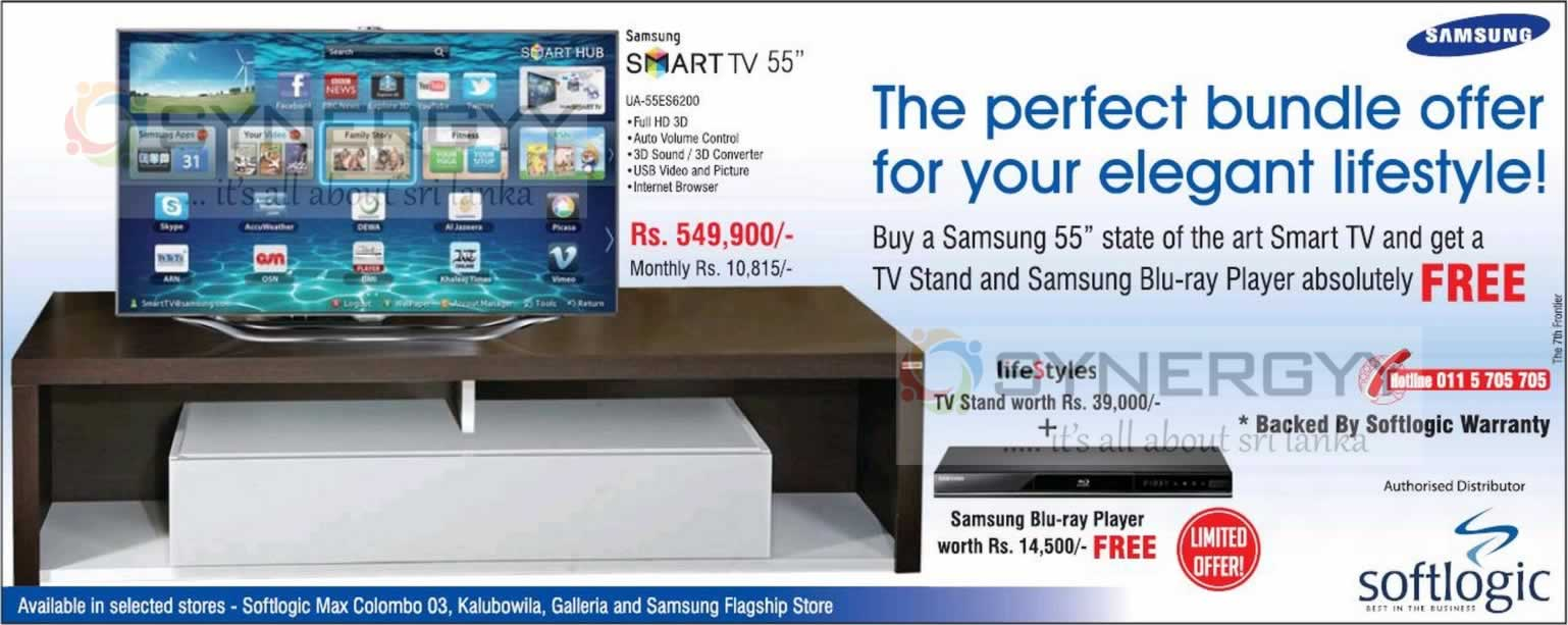 how to remove samsung 55 tv stand