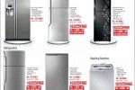 Samsung refrigerators, Washing Machine and Microwave Ovens Special promotions from Softlogic – April 2013