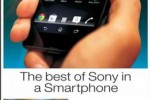 Sony Smartphone for Rs. 94,290.00 upwards – April 2013