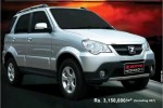 Zotye Nomad II for Rs. 3,150,000.00 (Inclusive VAT) in Sri Lanka