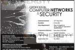Certificate in Computer Networks & Security – OUSL