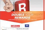 Double your HSBC Rewards by Shopping from Arpico Super Centre and Keells Super – till 30th June 2013