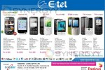 E-tel Mobile Prices in Sri Lanka – June 2013