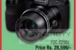 Fujifilm FDC-S2980 Rs. 28,599.00 from Singer – May 2013