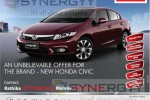 Honda Civic Prices and Leasing Options in Sri Lanka