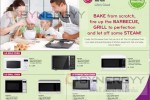 LG Microwave Ovens from Abans – May 2013