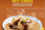 McDonald's Hot Cakes in Sri Lanka for Rs. 350.00 – New Arrivals