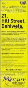 Mercury CIMA Plus