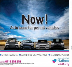 Nations Leasing facility for Permit Vehicles Now