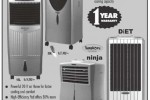 Nippon Air Coolers in Sri Lanka from Rs. 12,400 Upwards