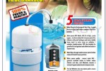 Paragon Water Filters for Rs. 9,600.00 (All Inclusive)