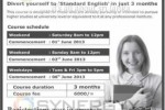 Practical English – Royal Institute – June 2013 Enrolment