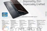 Samsung Ultrabook models Prices in Sri lanka