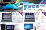 Softlogic Laptop Offers in Sri Lanka – June 2013