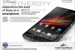 Sony Xperia Prices in Sri Lanka – Rs. 94,290.00 onwards