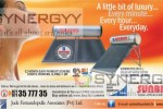 Sunbird's Solar hot water system for Rs. 45,000 Now