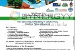 2nd World Construction Symposium 14th & 15th June 2013 in Sri Lanka