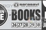 Bargain Sale of Books – from 26th to 30th June 2013