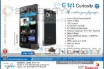 E-tel Curiosity i7 for Rs. 22,900.00 – June 2013