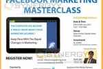 Facebook Marketing Master Class in Sri Lanka
