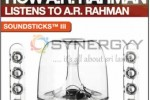 Harman/ kardon by HARMAN SOUNDSTICKS™ III for Rs. 22,990.00