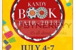 Kandy Book Fair 2013 at Kandy City Centre – 4th to 7th June 2013