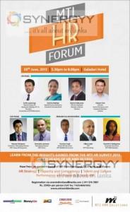 MTI HR Forum in Sri Lanka – 5th June 2013