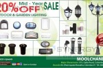 20% Midyear Sale from Moolchands