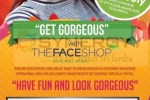 20% off and Free Gift from The Face Shop at Abans – from 6th July 2013