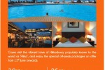 30% Off at Citrus Hotel Accommodation at Hikka