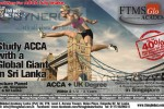 40% Discounts for ACCA Classes registration with FTMS Global Academy