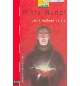 Finis Mundi (El Barco de Vapor) Spanish for USD 10.81 Now