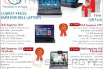 Dell Inspiron Laptop Price in Sri Lanka; Price starts from Rs. 69,000.00