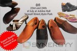 Footwear Mega Sale on 23rd & 24th July 2013 at Jubilee Hall
