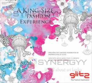 Glits Now at Kandy City Centre