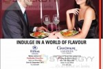 HSBC Credit card offer at Spices restaurant & Long Feng and Royal Thai restaurants