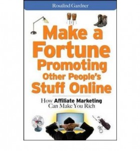 How to Earn Money from Online; Book on How Affiliate Marketing can make you Rich