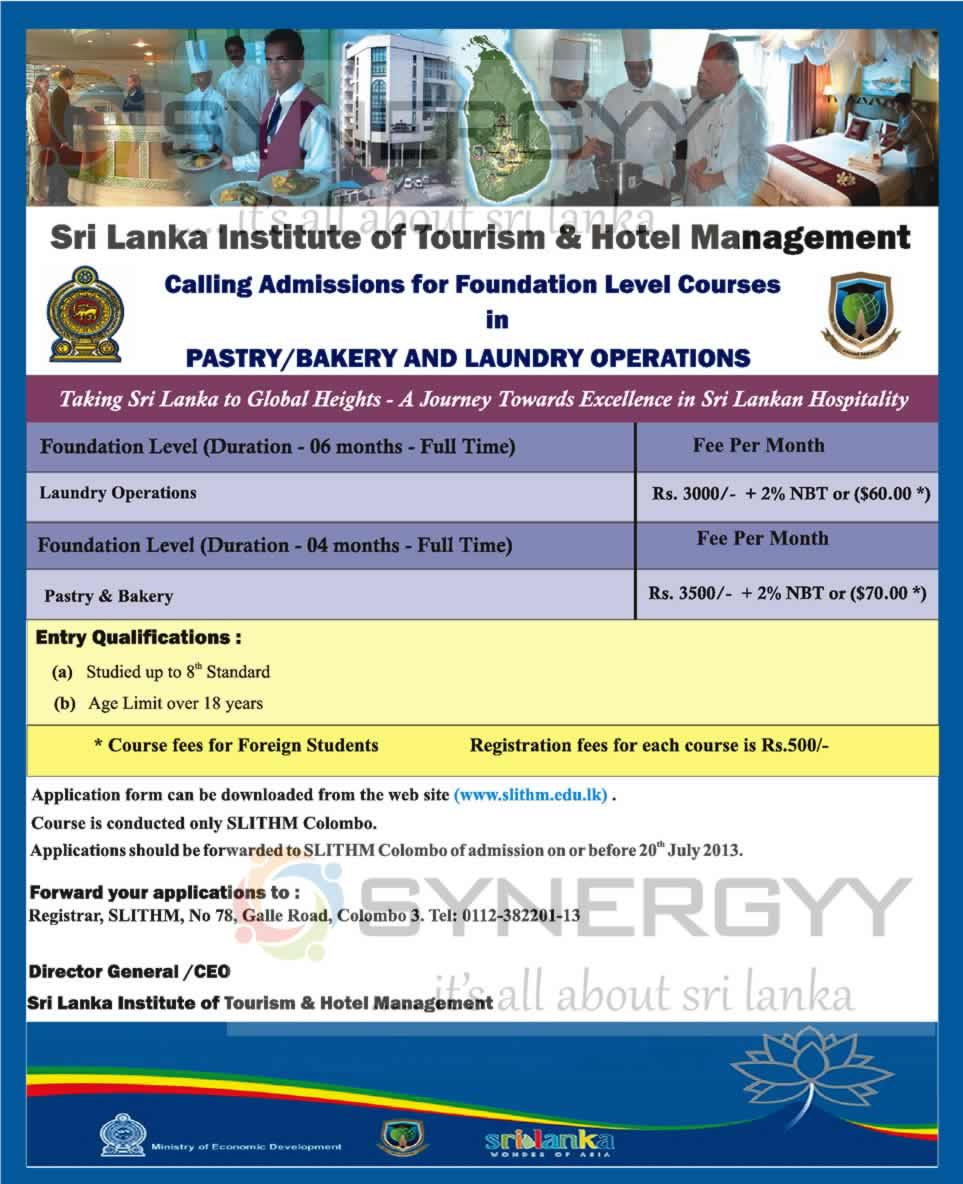 Jobs in Sri Lanka – Page 2 – SynergyY
