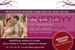 Wedding Fair 2013 from 19th to 21st July 2013 at BMICH