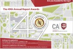 49th Annual Report Award – Application Close by 30th August 2013