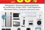 Abans Stock Clearance Sale Starts Today to 30th August 2013