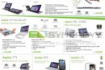 Acer Aspire & Iconia Prices in Sri Lanka