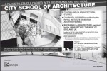 Architecture Degree Programme in Sri Lanka – Apply before 10th September 2013