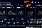 CameraLK Special DSLR Promotions from 12th to 19th August 2013