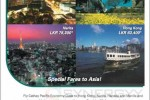 Cathay Pacific Special Discount till 31st August 2013